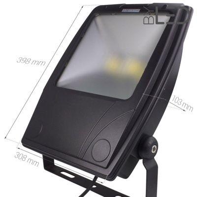 Projecteur LED Design 100 W - 230V - RHINO